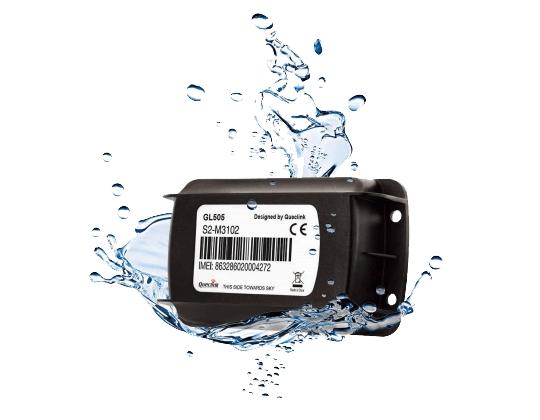 AT50 GPS Lokátor Monitoring Polohy majetku a vozidiel