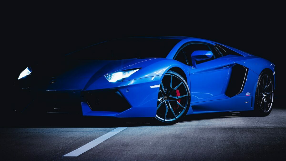 GPS Monitoring Pre Luxusné a Športové Autá