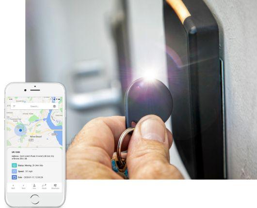 GPS Lokalizátor Zabezpečenie auta Oprávnenie k riadeniu