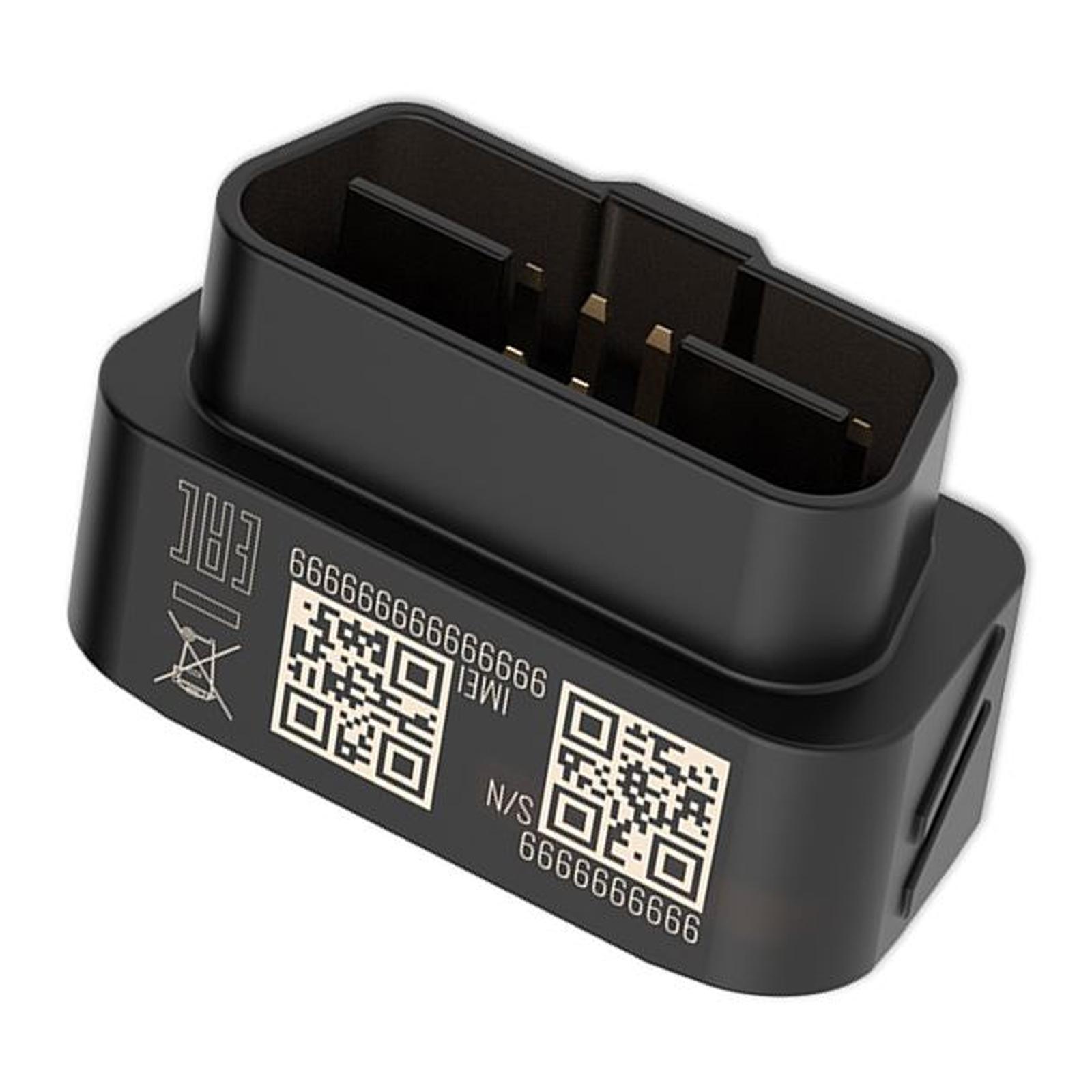 db3-obd-mini-gps-lokator-do-auta-sledovacie-zariadenieDB3 OBD Mini GPS Lokátor do auta Sledovacie zariadenie